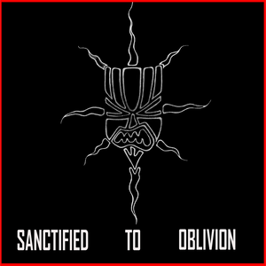 Sanctified To Oblivion -Through The Doorway 0040 (Deep Techno Mix)