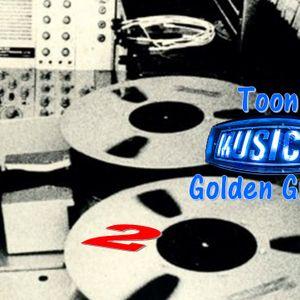 56 Years of Toon's Music Box