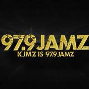 97.9 Jamz 6-21-16 Mix
