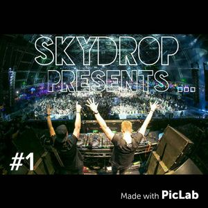 SkyDrop Is In The Place #1