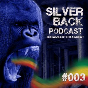 Silverback Podcast #003 - 4corners-crew