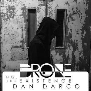 Drone Podcast 105 - Dan Darco