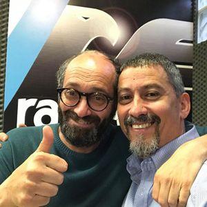 Giulio Cardone (La Repubblica) a NMM: De Vrij-Keita-Biglia