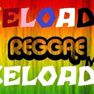 REGGAE RELOAD - Radio Show-Part.1-2012