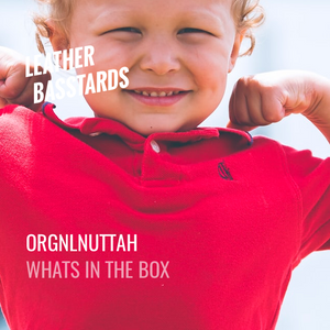 What's In The Box 2019-07 Mixed by OrgnlNuttah