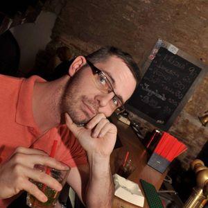 Jey Dee Live - Popo Cafe Petl - Michalská :-)