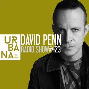 Urbana radio show con David Penn #423:::ESPAÑOL