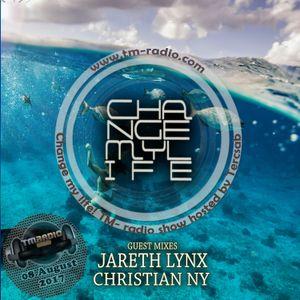 Christian NY - August 2017 @ TM-radio