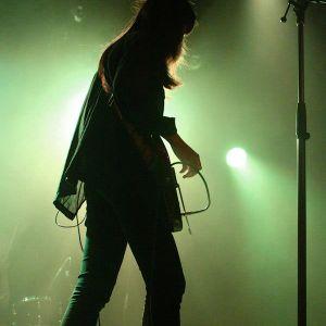 SISU // KXSC Live Show // 11.16.2012