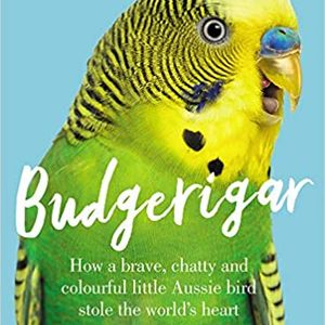 Hear Say - CVN, Planet of the Humans and Budgerigar