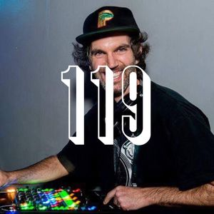 Mondaze #119_Mondaze invites: Dj Tanner (Video mix)