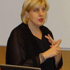 June 2012, Dunja Mijatovic, Freedom of Expression: Old and New Challenges in the Digital Era