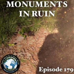 Monuments in Ruin - Chapter 179
