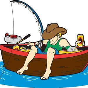 Dj Red I Gone Fishing UTFN