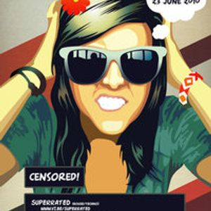 Censored! Mixtape