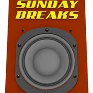BOGOTA SUNDAY BREAKS - FIRST OF 2012