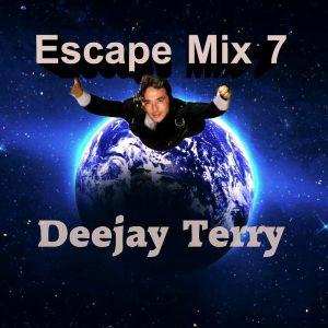 Deejay Terry - Escape Mix 7