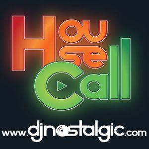 HouseCall #64 (11-1-12)