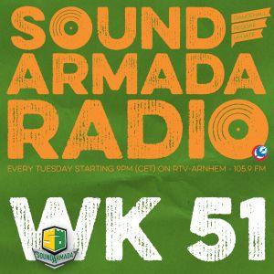 Radio Show Week 51 - 2014