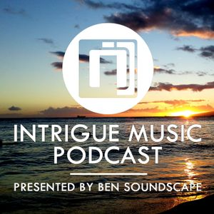 Intrigue Music Podcast Volume 3
