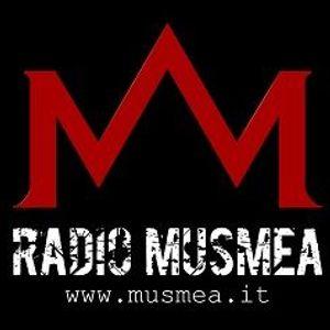 Radio MusMea - Il Sotterraneo Oltre il SIlenzio live show!