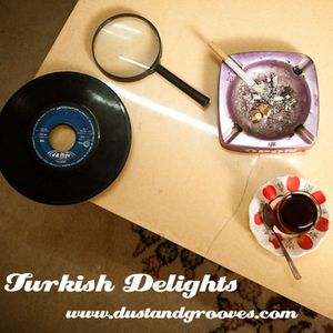 Turkish Delights by Dust & Grooves