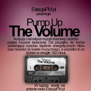 Dj Malish - Pump Up The Volume [June 8,2011]