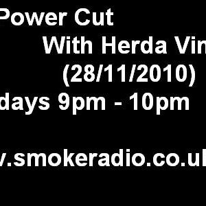 (28/11/2010) THE POWER CUT WITH HERDA VIM?