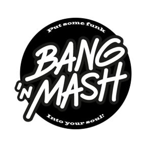 Bang 'n Mash at Wicked Jazz Sounds on Radio 6