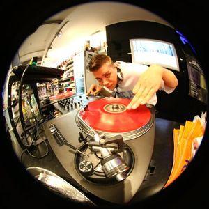 DJ SAY WHAAT - WHIZZYTAPE VOL.1