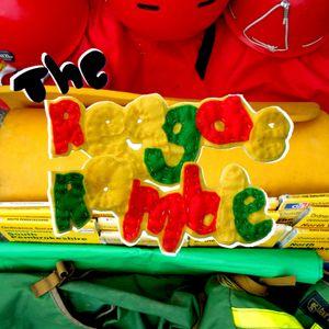 The Reggae Ramble volume.1