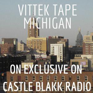 Vittek Tape Michigan 8-11-16