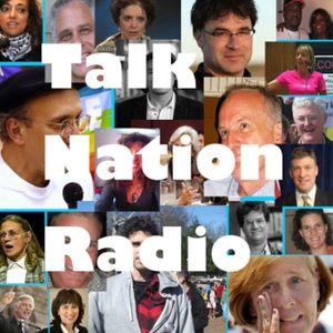 Talk Nation Radio: Peter Kuznick on Untold Nuclear History and No War 2016