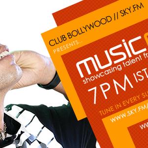 Music Minds presents DJ Mer'C - Week 4 (Music Mind of the Week Guest Mix)