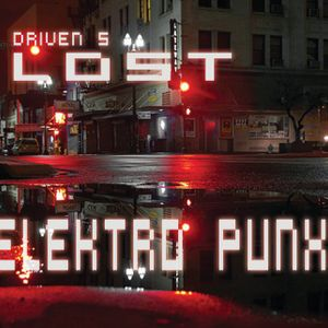 DJ Xzilarate - Driven 5: Lost