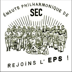 STARTING BLOCK - Émeute Philharmonique de SEC