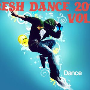 FRESH DANCE HITS 2016 VOL 1 - MIND MADE UP