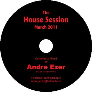The House Mix - March 2011