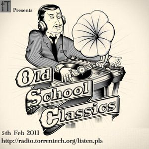 tT Old Skool Radio Day Classics 1985-1995 - Jungle Music