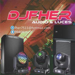 DjFher - Mix Echame la culpa