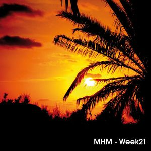 MHM - MIDNIGHT HOUSE MUSIC WITH MC SHURAKANO AND JUAN PACIFICO Week 21