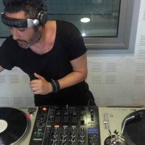 DJ SAMY - 17 SEP   2017 - IN MY MIND. RADIO SHOW @  JAWHARA FM