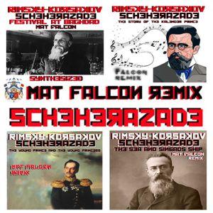 Scheherazade - Nikolai Rimsky-Korsakov Synthesized by Matt Falcone