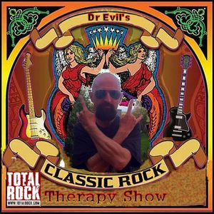 Dr Evil's Classic Rock Therapy 16th June 2016