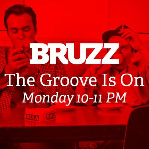The Groove Is On - 26.06.2016