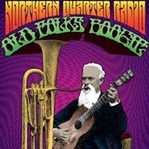 Old Folks Boogie 118  - 20th Dec 2016