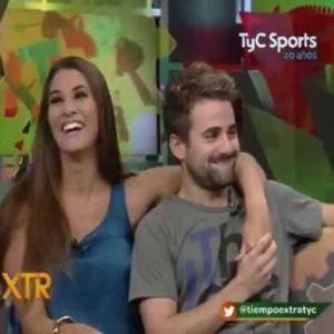 Entrevista a Ivana Nadal