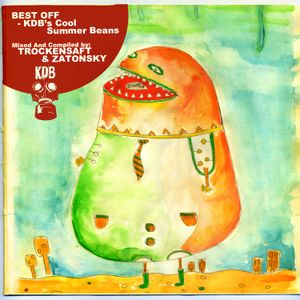 VA - KDB Cool Beans mixed & compiled by TrockenSaft & Zatonsky