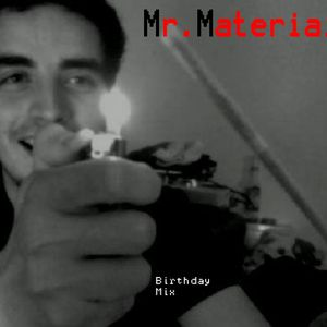 08/08/2012 00:01 Birthday Mix