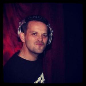 Matin Deane at Beatherder 2012